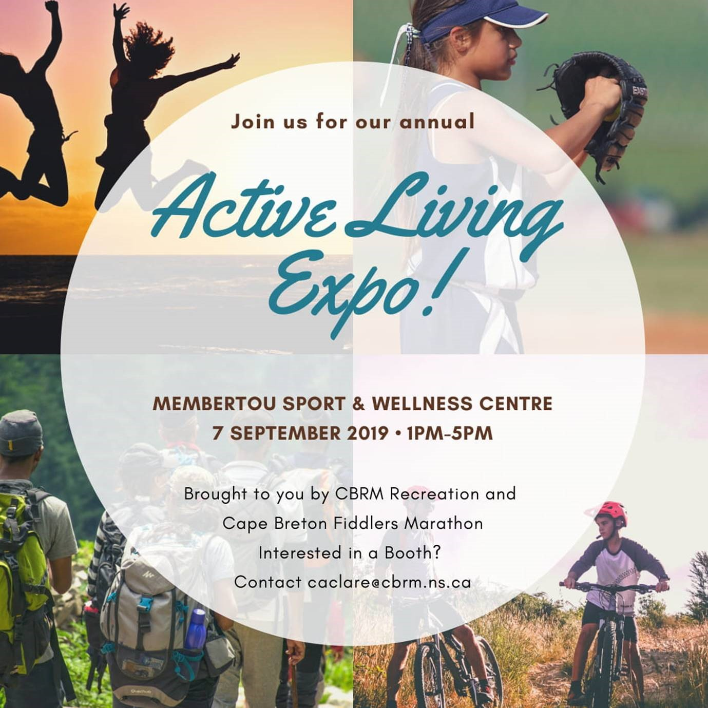 Active living expo