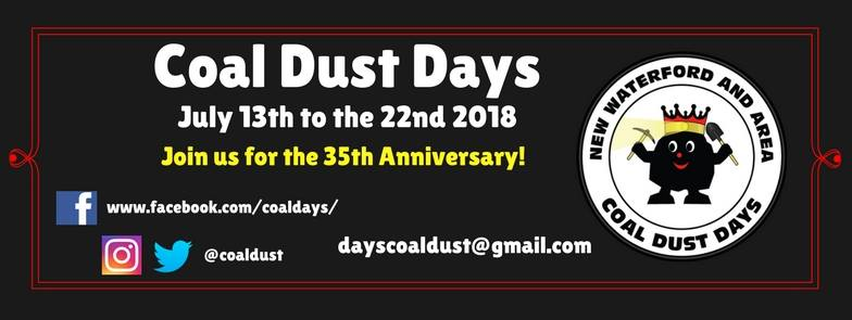 Coal Dust Days