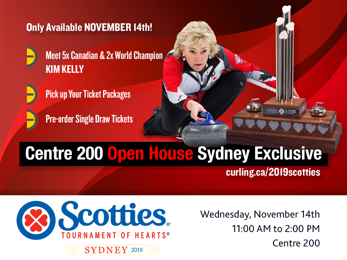 OpenHouse Centre200 Scotties