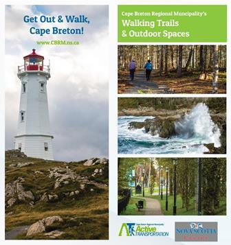 CBRM Walking Trailsr